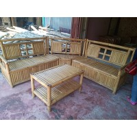 Corner Furniture Set