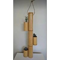 Vertical Planter (three side pockets)