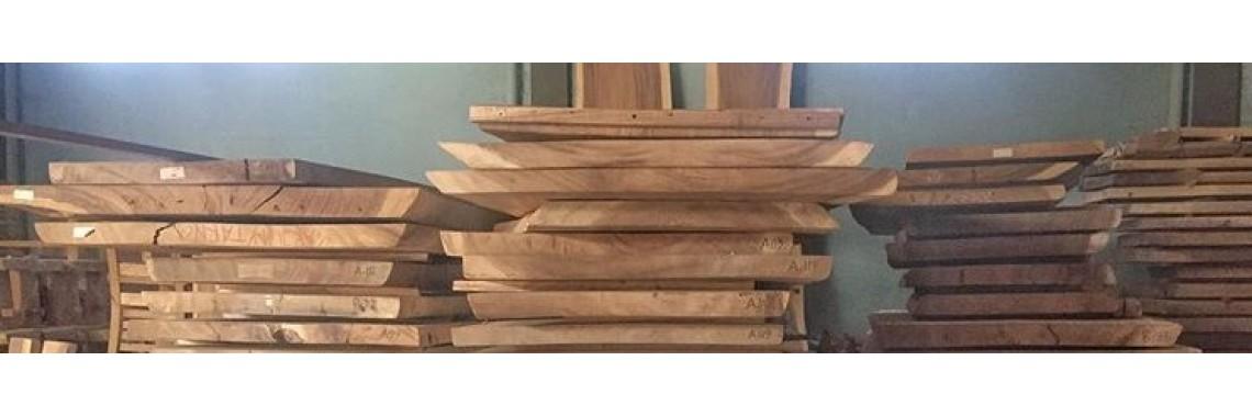 Suar Timber